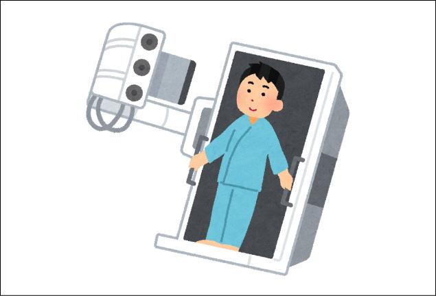 健康診断で苦痛?!バリウム検査(上部消化管X線造影)でわかること